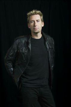 Chad Kroeger-Nickelback