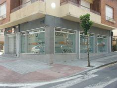 Reforma de Clínica Dental. En Algorta, Vizcaya, Spain. Proyecto realizado por Javier Yrazu Bajo. Crokis Proyectos. +34629447373