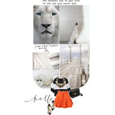 I'm looking for freedom ., created by mademoiselledeea on Polyvore