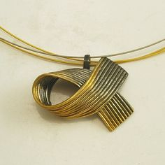 Pendant Antidote Iosif with ruthenium-gold plated Silver 925.  Pendant Code:3381.PD.2042.GO.001
