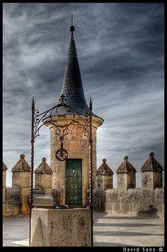 Alcazar Segovia -- #JetsetterCurator