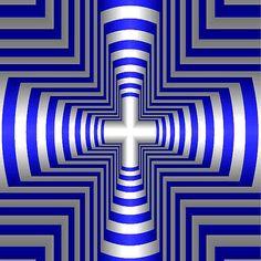 Op-art-Cross3