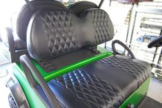 Kool Karts is now a Club Car dealer. Please contact us at 855-912-6404 and we can assist you in all your golf cart needs. From new to used carts, Complete builds or Repair Kool karts have you covered. Golf Cart Seat Covers, Golf Cart Seats, Custom Golf Carts, Cushions, Club, Golf Trolley, Throw Pillows, Toss Pillows, Pillows