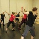 Art-in-Action 2014: Summer Camp Week 5