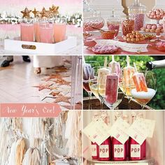 Ring it in Right: 7 Stylish New Year's Eve Party Ideas | At Home - Yahoo Shine