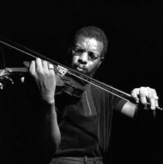 """""""Jazz is the only music in which the same note can be played night after night but differently each time."""" Ornette Coleman"""