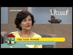 LaCasa | Pareja en Armonía (El valor de conocerme) - De Todo En Casa (Cosmovisión) 1/2   Pareja en armonía nos motiva a trabajar en nosotros mismos para convertirnos en la mejor opción para el otro, en lugar de buscar que otro nos haga feliz.  Entrevista a: Olga Lucía Granada G. (LaCasa - Centro Infantil y Desarrollo Humano) Programa: De Todo En Casa (Cosmovisión) Presentadora: Andrea Betancur Fecha de emisión: 10 de septiembre de 2014 Medellín, Colombia  www.LaCasa.edu.co