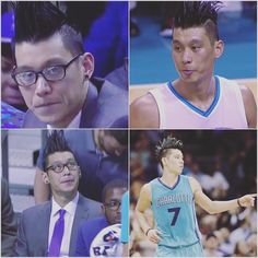 "Hai ~ hunny ~ !  #JeremyLin   ""Get well soon ~ and hugs and love always Jeremy @JLin7! ✨❤️ Jeremy Lin ~~ #NBAVote"""