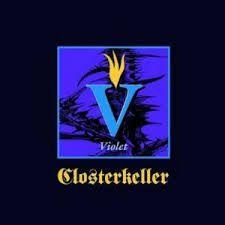 CLOSTERKELLER- VIOLET