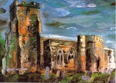✽    john piper  -  'ivychurch'