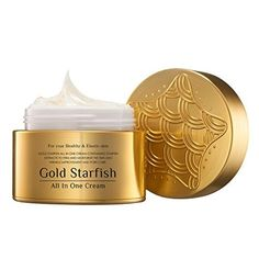 MIZON Gold Starfish All In One Cream 50ml * Visit the image link more details.
