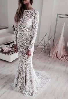 Blog OMG - I'm Engaged - Vestido de Noiva ousado. Sexy Wedding dress.