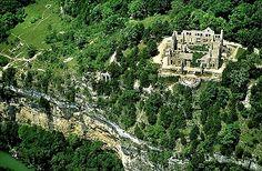 "Ha Ha Tonka State Park / Camdenton, Missouri- A ""must see"", great views, walks and hikes, killer stairs!"