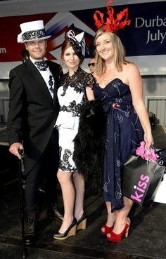 Most Striking Couple. Strapless Dress Formal, Formal Dresses, Races Fashion, Trendy Fashion, Peplum Dress, Couples, Dresses For Formal, Formal Gowns, Formal Dress