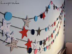 Η διακόσμηση των τοίχων για το εφηβικό δωμάτιο!