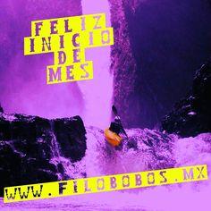En río #filobobos te deseamos un feliz inicio de mes #marzo #Veracruz #turismo http://www.filobobos.mx