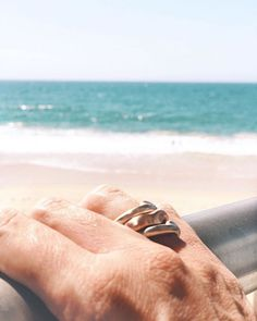 Just in case you missed us cheering this morning about how we FINALLY got our new solid gold living rings up online... WOOHOOO they are loaded and ready to go to their Forever Homes. ⠀www.uberkate.com.au