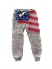 Turca USA Sweatpants by Happiness Invert Colors, Little Man, Cool Baby Stuff, Kind Mode, Boy Fashion, Kids Boys, Cute Kids, Sweatpants, Flag