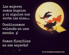 Feliz día de la mujer, lunáticas!!  www.lunadominante.com