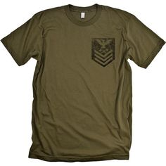 Tshirt of US Military Eagle Badge by diatonic on Etsy, $17.00