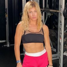 Torrie Wilson, Bra, Crop Tops, Women, Fashion, Cropped Tops, Moda, Women's, La Mode