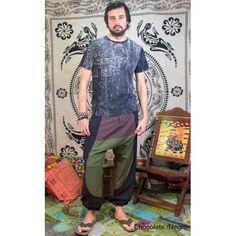 pantalon turco para hombre