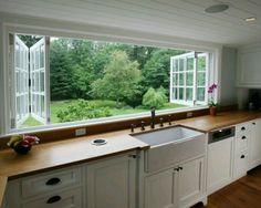 My Irish kitchen
