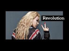 CL (2ne1) - Revolution (feat Diplo) MV