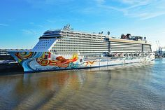 """JUST ANNOUNCED: We've been named the """"World's Leading Large Ship Cruise Line"""" by the World Travel Awards for the third consecutive year! Who's excited to Cruise Like a Norwegian in 2015?"""