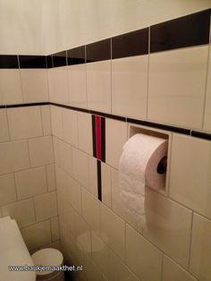 Toilet, Jaren 30 Woning.