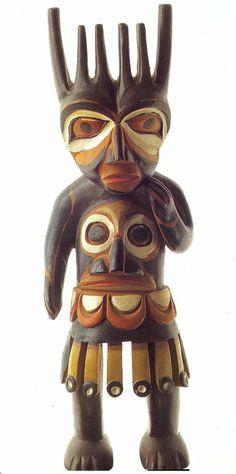 아메리카 인디안 곰토탬신상