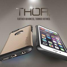 Verus Thor Case iPhone 6/6S Case iPhone 6/6S Plus Case 5 Colors made in Korea #Verus