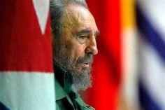 Morreu aos 90 anos Fidel Castro https://angorussia.com/noticias/mundo/morreu-aos-90-anos-fidel-castro/
