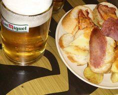 España sabe a ir de tapas y cañas con los amigos!! #saboreaespaña