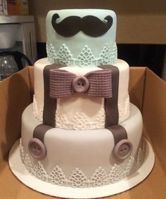 little man baby shower cake baby shower ideas pinterest shower