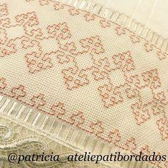 Patricia S. B. Paschoini (@patricia_ateliepatibordados) | Instagram photos and videos
