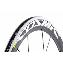 Mavic Cosmic Carbon SLS Rim Rear