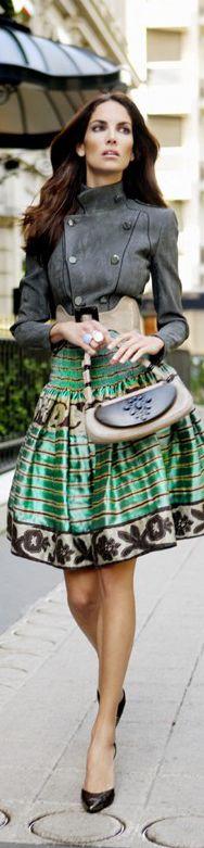 Que guapa estas Eugenia de Anna Lee  Impresionante