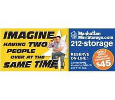 Manhattan Mini Storage - Our Ads - Fall 2005 - http://www.manhattanministorage.com/ourads/ad12.jsp
