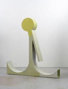 Thomas Scheibitz - Sir Louise M. Abstract Sculpture, Mind Blown, Contemporary Art, The Incredibles, Art 3d, Mirror, Artists, Fall, Home Decor
