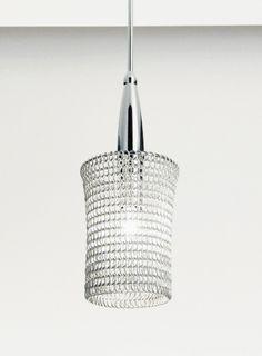 Hèmèra - Agatha Micro-Suspension Led Fixtures, Pendant Light Fixtures, Agatha, Pendants, Ceiling Lights, Lighting, Home Decor, Pendant Lights, Decoration Home