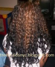 braids on Pinterest Tree Braids, Crochet Braids and Crotchet Braids