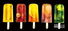 水果急凍 8%ice冰棒吃得到果粒
