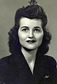 Vocalist, Donna Wood's Findagrave memorial page (click on the picture once and then, once again, to go to her memorial page)