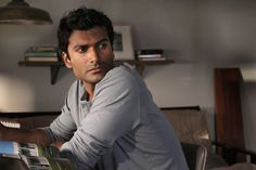 #Hollywood Actor, Sendhil Ramamurthy has explored the world of #television with various notable roles. His role in the feature film Brahmin Bulls is his first for the big screen both in front of and behind the camera. Watch him talk about acting, producing and the importance of having a sense of family in this week's episode of #APTV. #ANOKHIMEDIA #ANOKHIPULSETV #ENTERTAINMENT