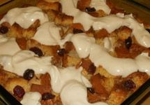 Udi's Gluten Free Bread Pudding I just found this and many more great recipes in Udi's Gluten Free Facebook App. Check it out for yourself!