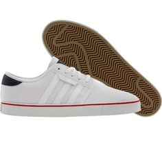 arrives 4a33c b551b Adidas Skate Seeley (runninwhite  college navy)