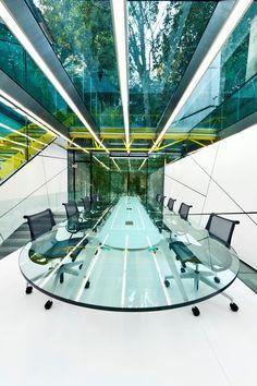 Önen Holding Genel Müdürlük Binası
