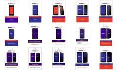 metroPCS Screen Protector for Samsung Nokia ZTE HTC Alcatel LG Kyocera #metroPCS