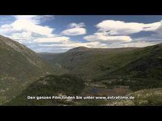 Pilgern in Norwegen: Auf dem Olavsweg wird Tribut an den Troll-König fällig | traveLink.